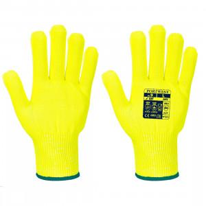 Portwest A688 - Pro Cut Liner kesztyű Cut 5 / D, sárga termék fő termékképe