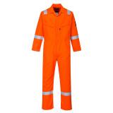 Portwest AF50 - Araflame Platinum overál, narancs