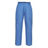 Portwest AS11 - Antisztatikus, ESD nadrág, kórházi kék