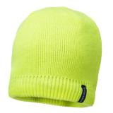 Portwest B031 - Vízálló téli sapka, sárga