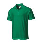Portwest B210 - Nápoly teniszpóló, Kelly zöld