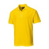 Portwest B210 - Nápoly teniszpóló, sárga