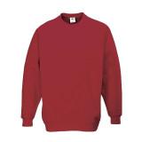 Portwest B300 - Róma pulóver, gesztenyebarna