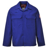 Portwest BIZ2 - Bizweld™ kabát, királykék