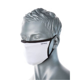 Portwest CC30 - 3 rétegű arcmaszk, fehér, 25db/csomag