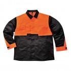 Portwest CH10 - Oak kabát, fekete