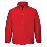 Portwest F205 - Aran polár pulóver, piros