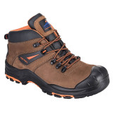 Portwest FC17 - Compositelite Montana Hiker bakancs S3, barna