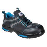 Portwest FC61 - Compositelite Operis védőcipő S3 HRO, szürke/kék