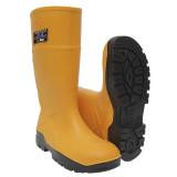 Portwest FD95 - PU védőcsizma S5 CI FO, sárga