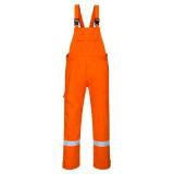 Portwest FR27 - Bizflame Plus mellesnadrág, narancs