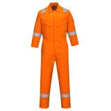 Portwest FR51 - Bizflame Plus női overál, narancs