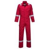 Portwest FR93 - Bizflame Ultra overál, piros