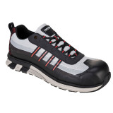 Portwest FT16 - OlymFlex London Trainer SBP AE, szürke/fekete