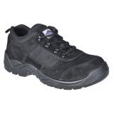 Portwest FT64 - Steelite Trouper védőcipő S1P, fekete