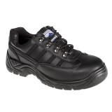 Portwest FW15 - Steelite Trainer félcipő S1, fekete