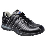 Portwest FW33 - Steelite Arx védőcipő S1P HRO, fekete