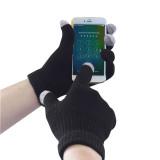 Portwest GL16 - Touchscreen kötött kesztyű, tengerészkék