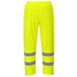 Portwest H441 - Jól láthatósági esőnadrág, sárga