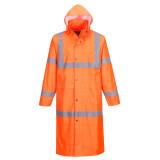 Portwest H445 - Hi-Vis esőköpeny, narancs
