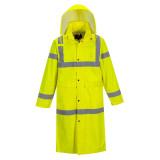 Portwest H445 - Hi-Vis esőköpeny, sárga