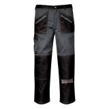 Portwest KS12 - Chrome nadrág, szürke/fekete