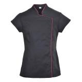 Portwest LW15 - Wrap tunika, fekete