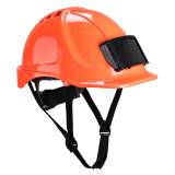 Portwest PB55 - Endurance jelvénytartós védősisak, narancs