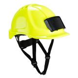 Portwest PB55 - Endurance jelvénytartós védősisak, sárga