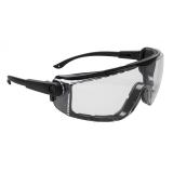 Portwest PS03 - Focus védőszemüveg, víztiszta