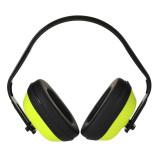 Portwest PS40 - Classic HV hallásvédő, sárga