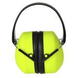 Portwest PS41 - Super HV hallásvédő, sárga