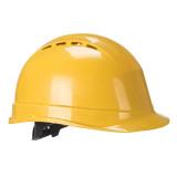 Portwest PS50 - Arrow védősisak, sárga