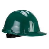 Portwest PS51 - Workbase védősisak, zöld