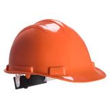 Portwest PS57 - Expertbase Wheel Safety védősisak, narancs