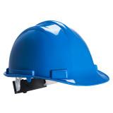 Portwest PS57 - Expertbase Wheel Safety védősisak, kék
