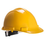 Portwest PS57 - Expertbase Wheel Safety védősisak, sárga