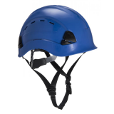 Portwest PS73 - PW Height Endurance hegymászó sisak, kék