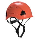 Portwest PS73 - PW Height Endurance hegymászó sisak, narancs
