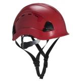 Portwest PS73 - PW Height Endurance hegymászó sisak, piros