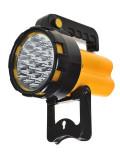 Portwest PA62 - 19 LED Utility lámpa, sárga