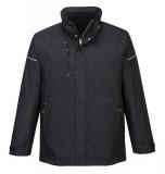 Portwest PW362 - PW3 téli kabát, fekete