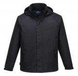 Portwest S505 - Limax bélelt kabát, fekete