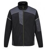 Portwest T620 - PW3 Flex Shell kabát, szürke