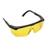 Portwest PW33 - Klasszikus védőszemüveg, sárga
