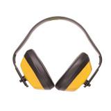 Portwest PW40 - Klasszikus fültok, sárga