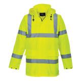 Portwest S160 - Lite jól láthatósági kabát, sárga