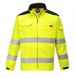 Portwest KS60 - Xenon kabát, sárga