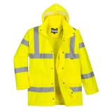 Portwest RT60 - Hi-Vis lélegző kabát, sárga