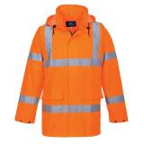 Portwest S160 - Lite jól láthatósági kabát, narancs